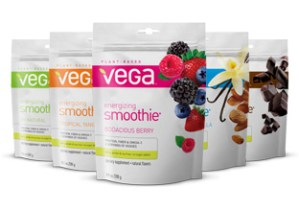 Vega Energizing Smoothie Review