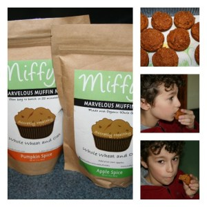 Holiday Brunch with Miffy's Muffin Mix #MompactLNO