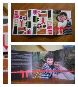 PaperSnaps Photo Cards Review