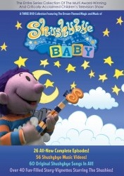 Shushybye Baby 3 DVD Collection Review