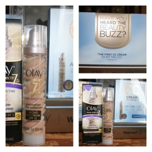 Olay Total Effects #CC Cream