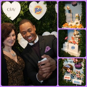 Share, Love, Celebrate The Best of P&G Event #PGmostloved