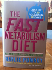 Eat Healthy and Lose Weight #FastMetabolismDiet