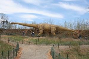 Field Station Dinosaurs: Jurassic Jersey