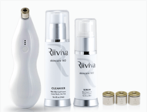 Riiviva Black Friday Deals and Microderm #Giveaway (Value $299)