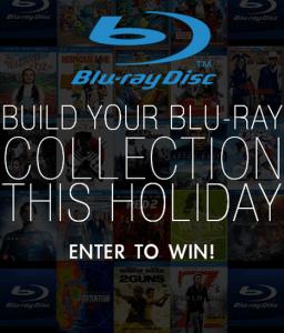 Blu-ray #MovieMagic