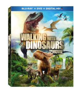 Walking with Dinosaurs  #WalkingwithDinosDVD