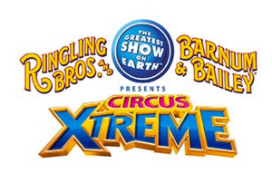 Win 4 FamilyTickets to Ringling Bros. and Barnum & Bailey Presents Circus XTREME  #RinglingNYNJ