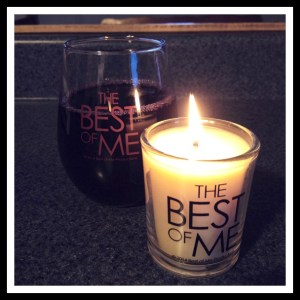 Stay-At-Home Date Night Fun #BestOfValentine