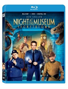 Night at the Museum: Secret of the Tomb  #NATM3Insiders
