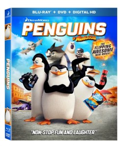 Penguins of Madagascar  #FHEInsiders