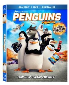 Penguins of Madagascar  #FHEInsiders
