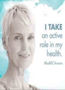 5 Things You Need To Know About The BRCA Gene #beBRCAware @beBRCAware @SheSpeaksUp