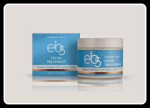 EB5 Facial Cream #Review #Giveaway #Beauty