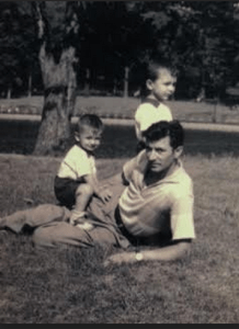10 Things I Learned From My Dad
