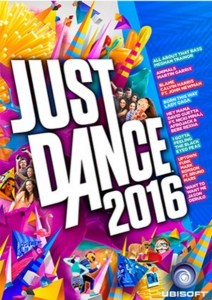 Just Dance 2016 #UbiStars #Review #GiftGuide
