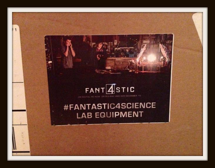 Fantastic4Lab