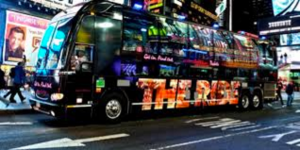 The Ride NYC Experience #TheRideNYC #NYC #Travel