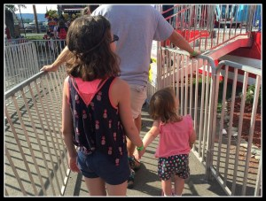 Eight is Great: My Daughters Are Far Apart In Age, and I Love It