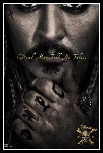 PIRATES OF THE CARIBBEAN: DEAD MEN TELL NO TALES #PiratesLife #PiratesOfTheCaribbean