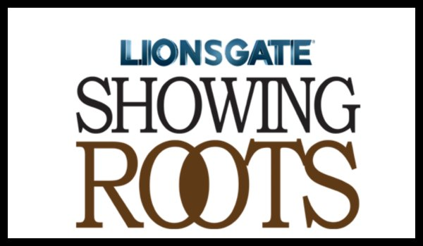 Showing Roots from Lionsgate on DVD #Review