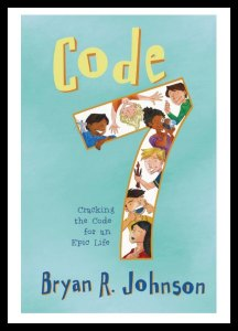 Code 7: Cracking the Code for an Epic Life #BookReview