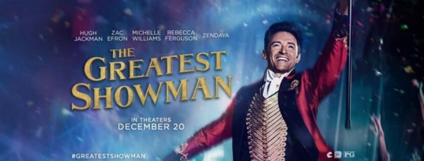 My Time with The Greatest Showman Cast and Crew  #GreatestShowman