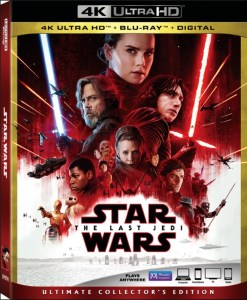 Lucasfilm's Star Wars: The Last Jedi #StarWars #LastJedi