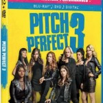 Pitch Perfect 3: The Bellas are Back #Ad