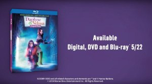 Daphne and Velma on Blu-ray #Ad #DaphneVelma #Giveaway:OVER