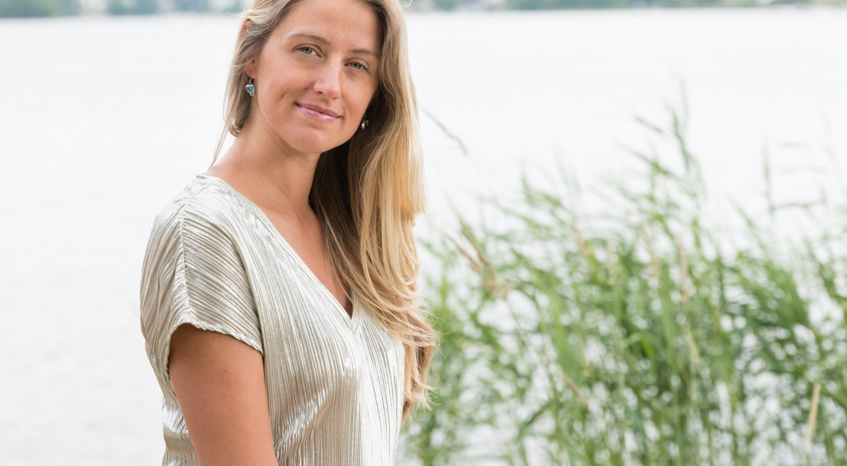#BEYOUROWN MEETS ALISE AXELSSON