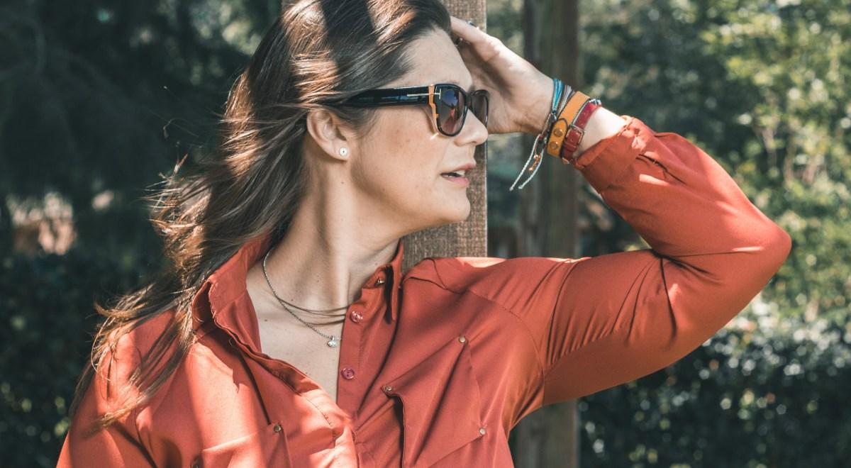 #BEYOUROWN MEETS ANNA DE LA ROSA