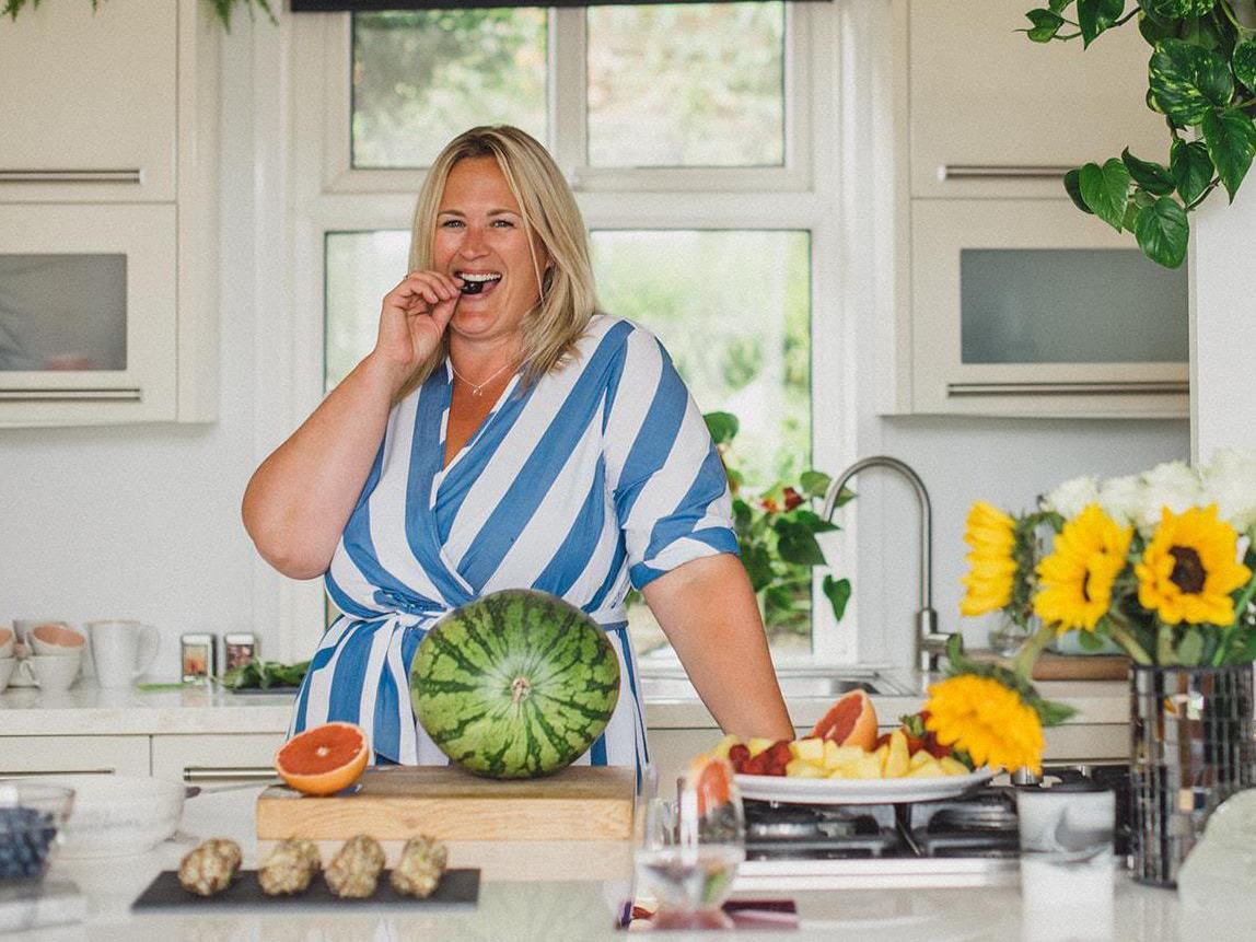 EMMA CLAYTON: Find Freedom From Food Workshop