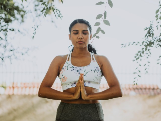 Yoga And The Entrepreneur​
