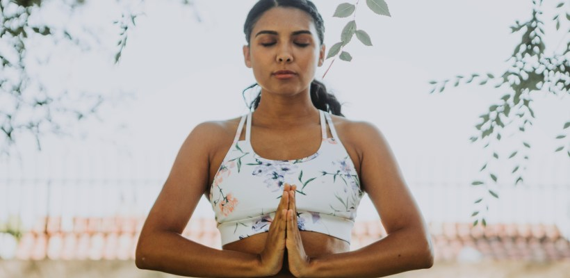 Yoga And The Entrepreneur