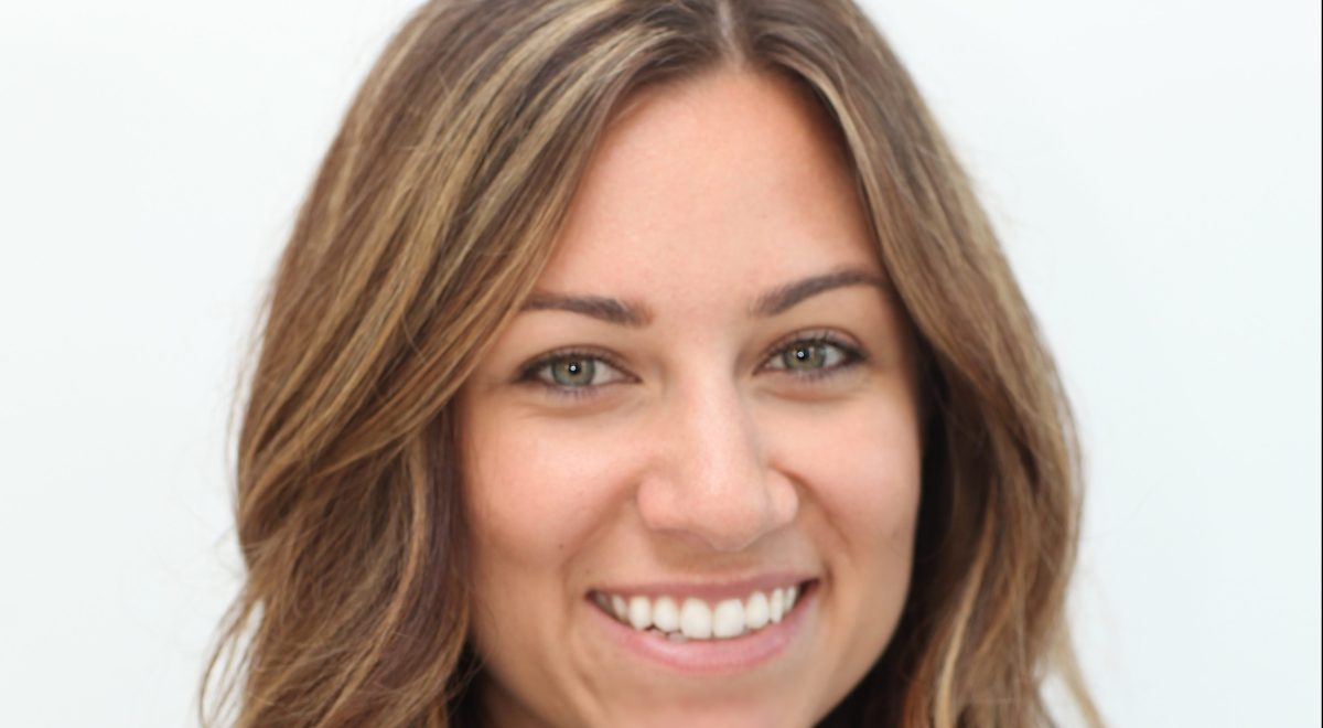 #BEYOUROWN MEETS DR CHELSEY SPANO