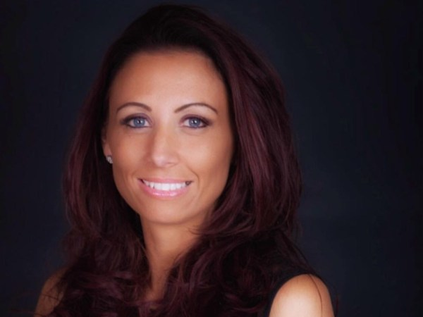PROJECT #BEYOUROWN WOMAN: NICKI RODRIGUEZ