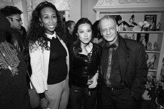 BBEYOUROWN 3RD ANNIVERSARY X LUCY CHOI LONDON Event Highlights