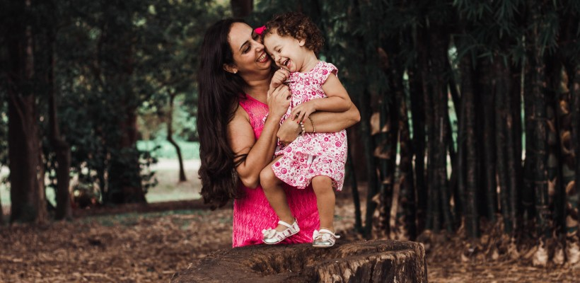 The Best Way To Make Sure You Do Have It All As A High Achiever And Mum