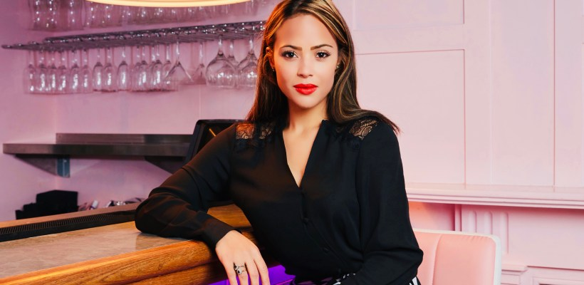 The Luxury Lifestyle Magazine X The Luxury Lifestyle List: Samanah Duran, Founder And CEO Of Retail Company Critics Clothing