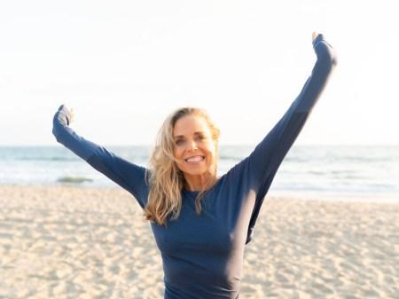 BEYOUROWN: Jessica Schatz X The Core Expert™ Videos