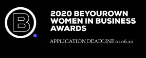 BEYOUROWN WOMEN IN BUSINESS AWARDS 20202
