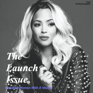 BEYOUROWN LAUNCH ISSUE 1