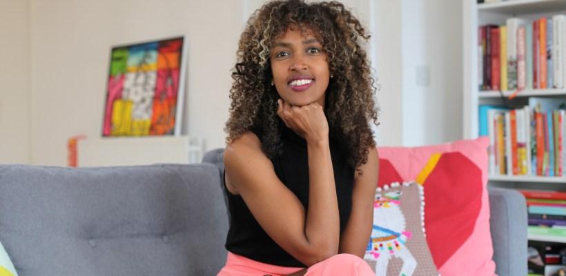 BEYOUROWN: #IWILLUSEMYVOICE X Samira Musa