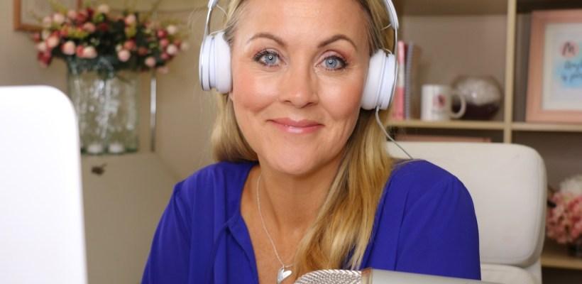 Nicola Huelin Mpower Bounce Back Podcast