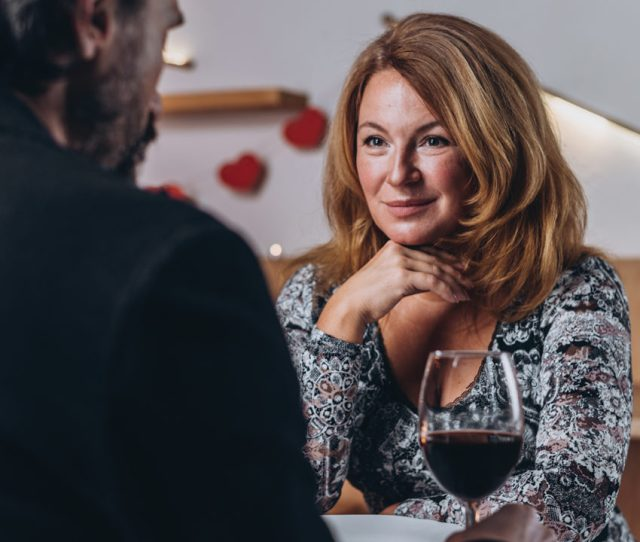 The Most Important Dating Advice For Older Women Be Your Own