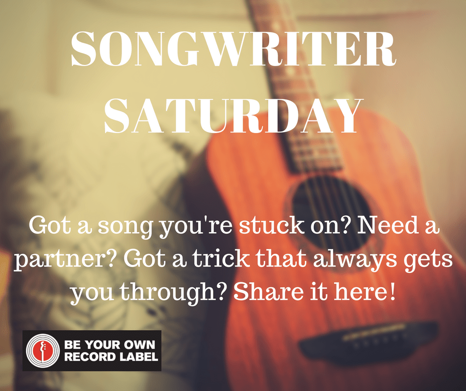 songwriter-saturday