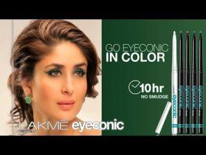 lakme eyeconic for eye makeup