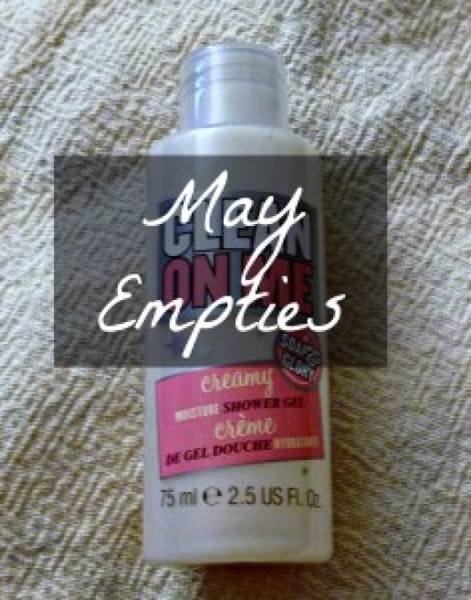 May Empties