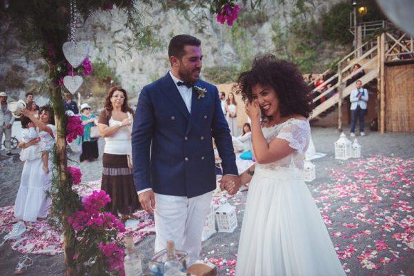 Re-wedding - Emozioni ed istanti delle mie Nozze di Rose